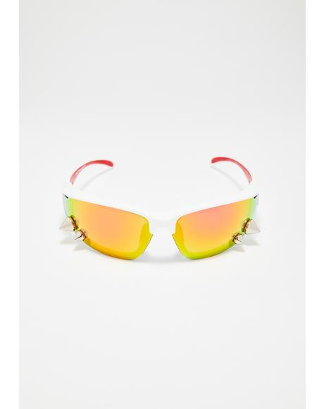 Spike Sport Revo Sunglasses