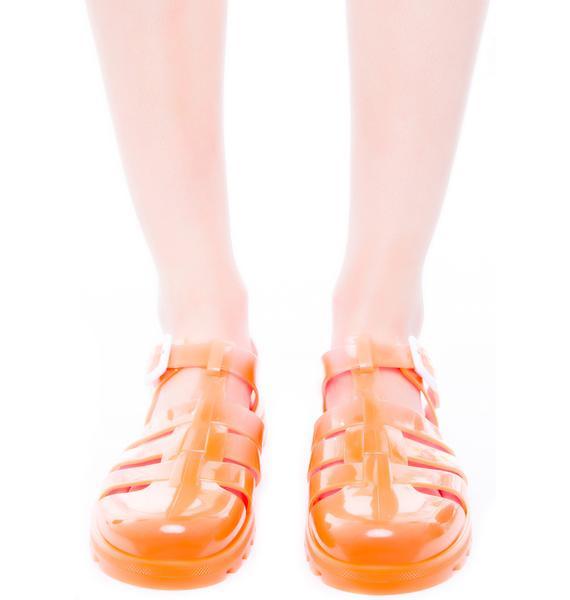 Juju Shoes Maxi Jelly