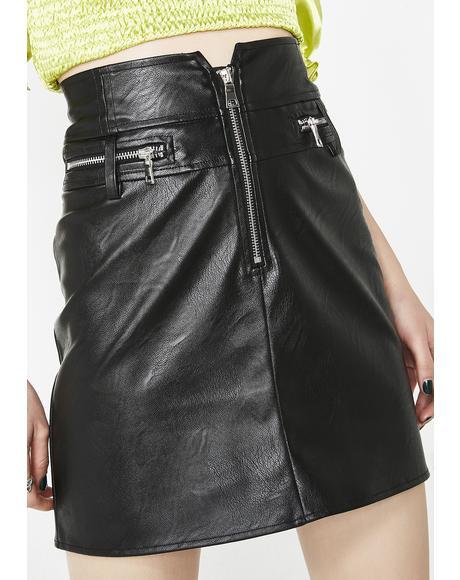 Lennon Skirt