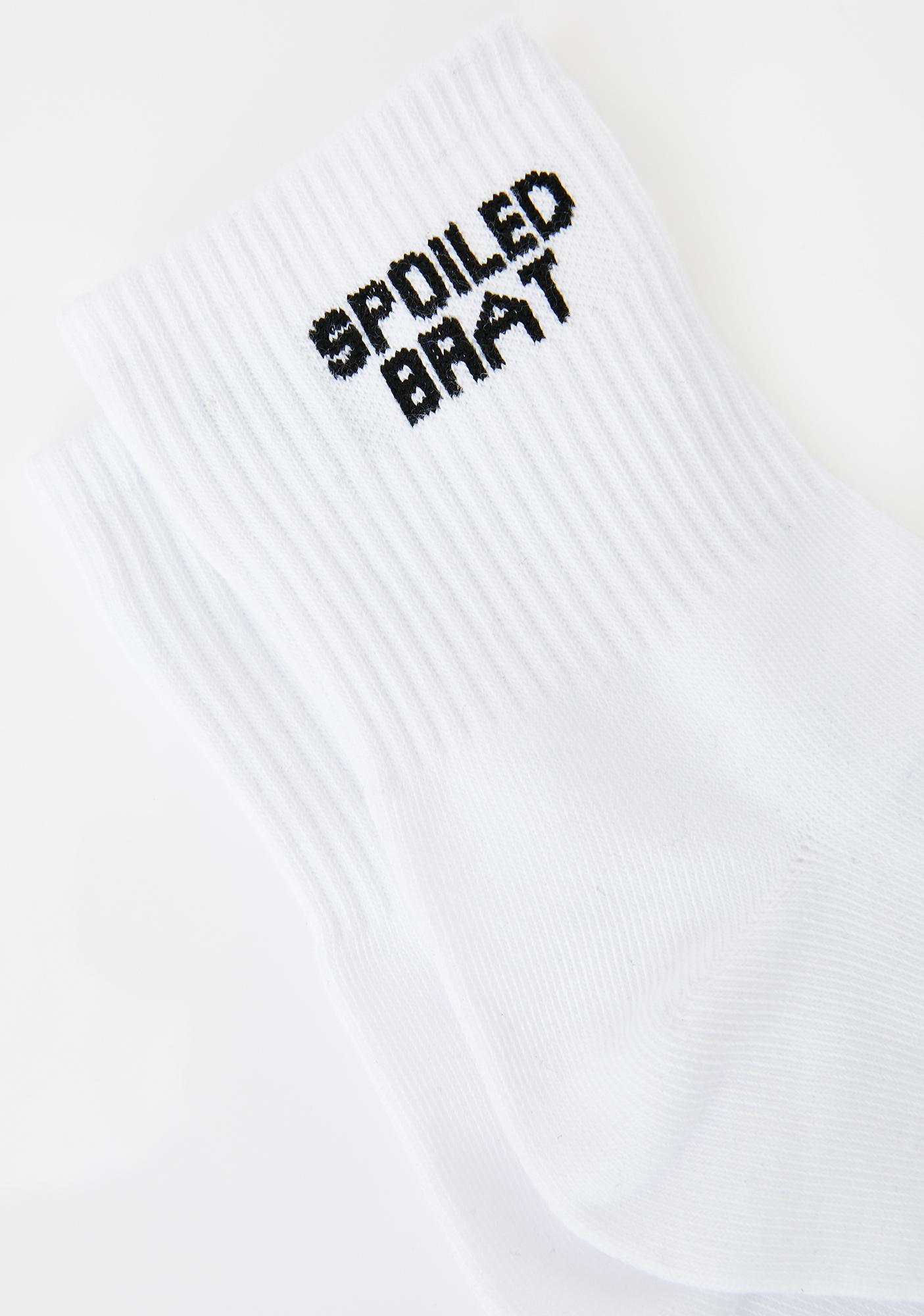 Issa Lifestyle Crew Socks