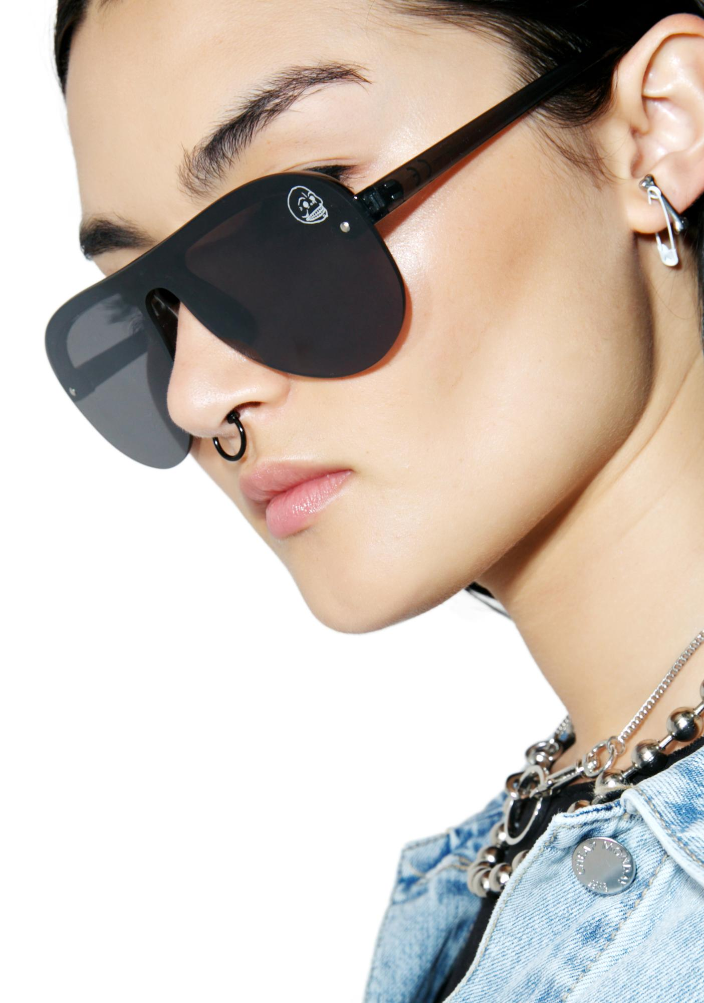 Cheap Monday Gazer Sunglasses
