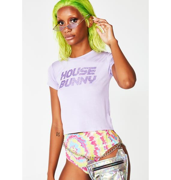 Club Exx House Bunny Tee
