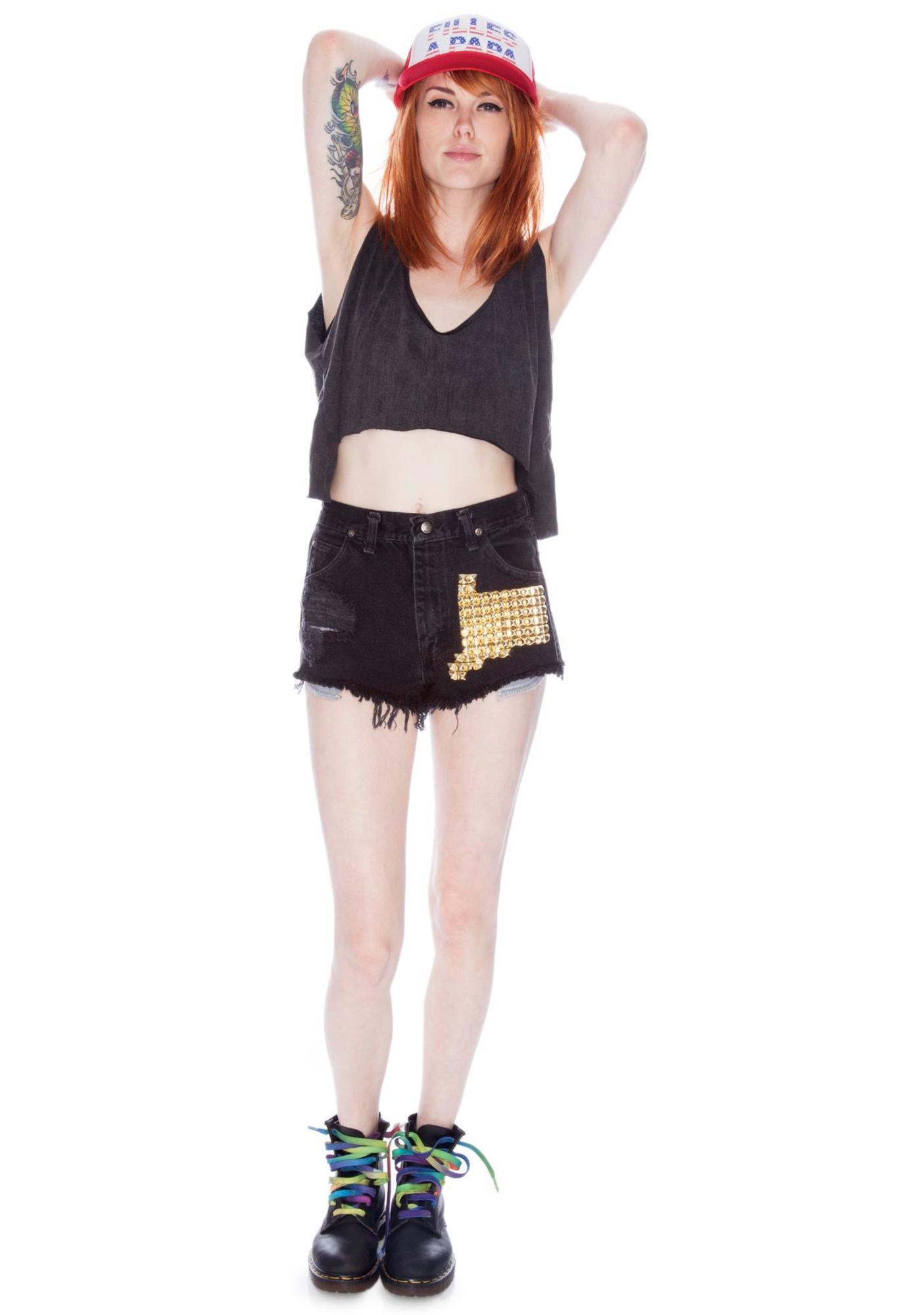 Boson Shorts