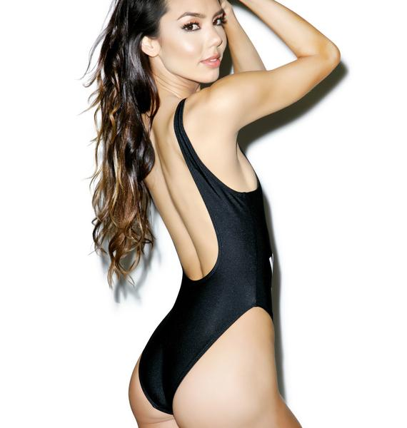 Private Party Worst Behavior Swimsuit