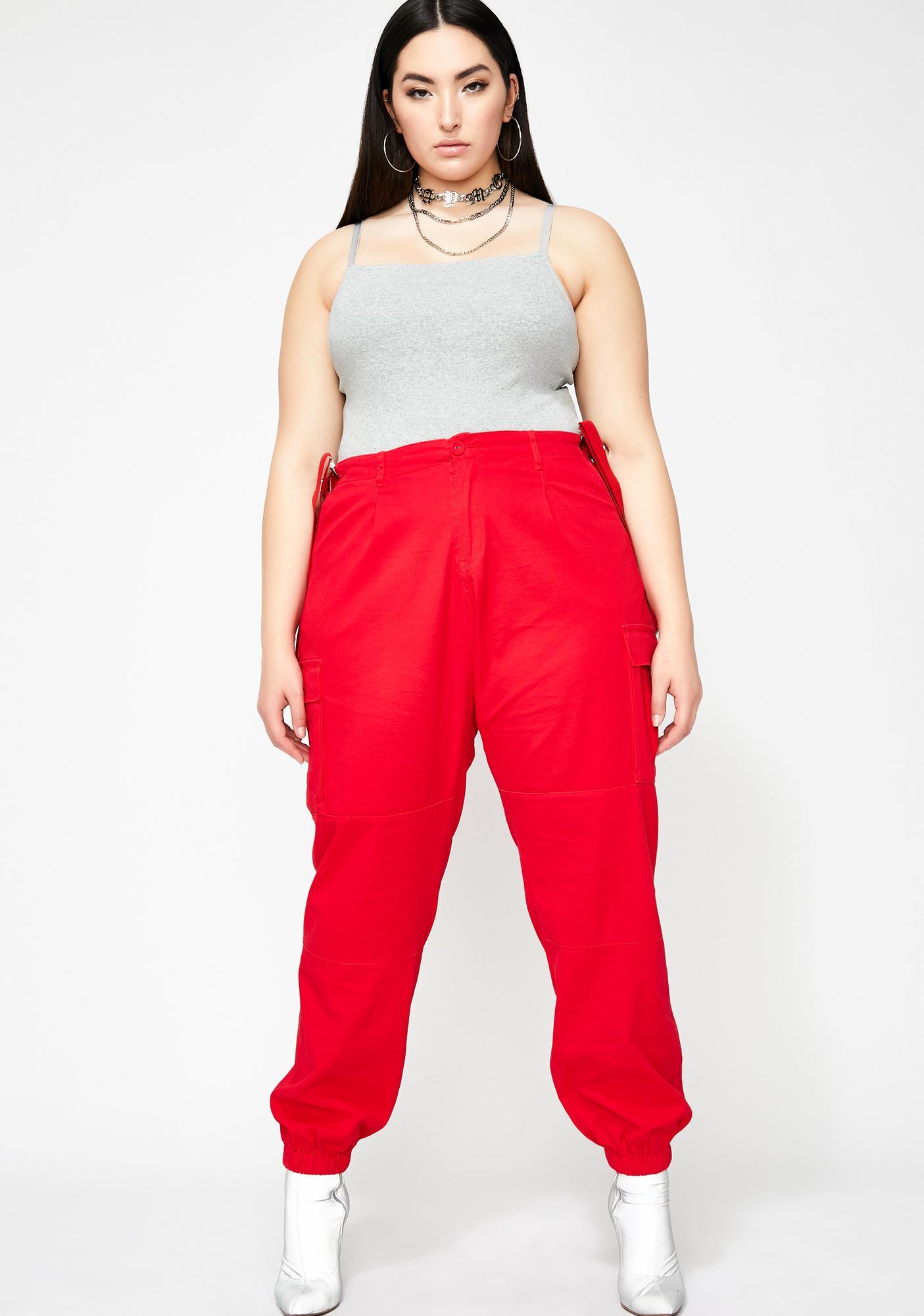 Poster Grl Rich Supermodel Ribbed Bodysuit