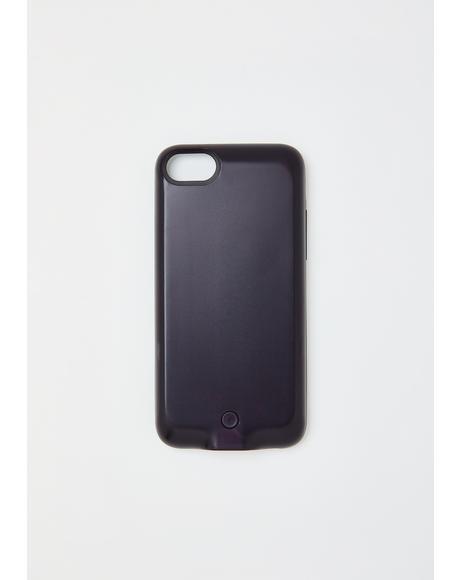 Future Light Up IPhone Case