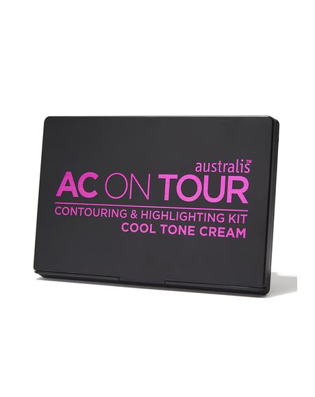 Cool Cream Contour Kit