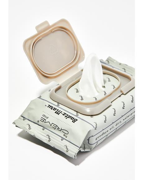 Badtz-Maru Cleansing Towelettes