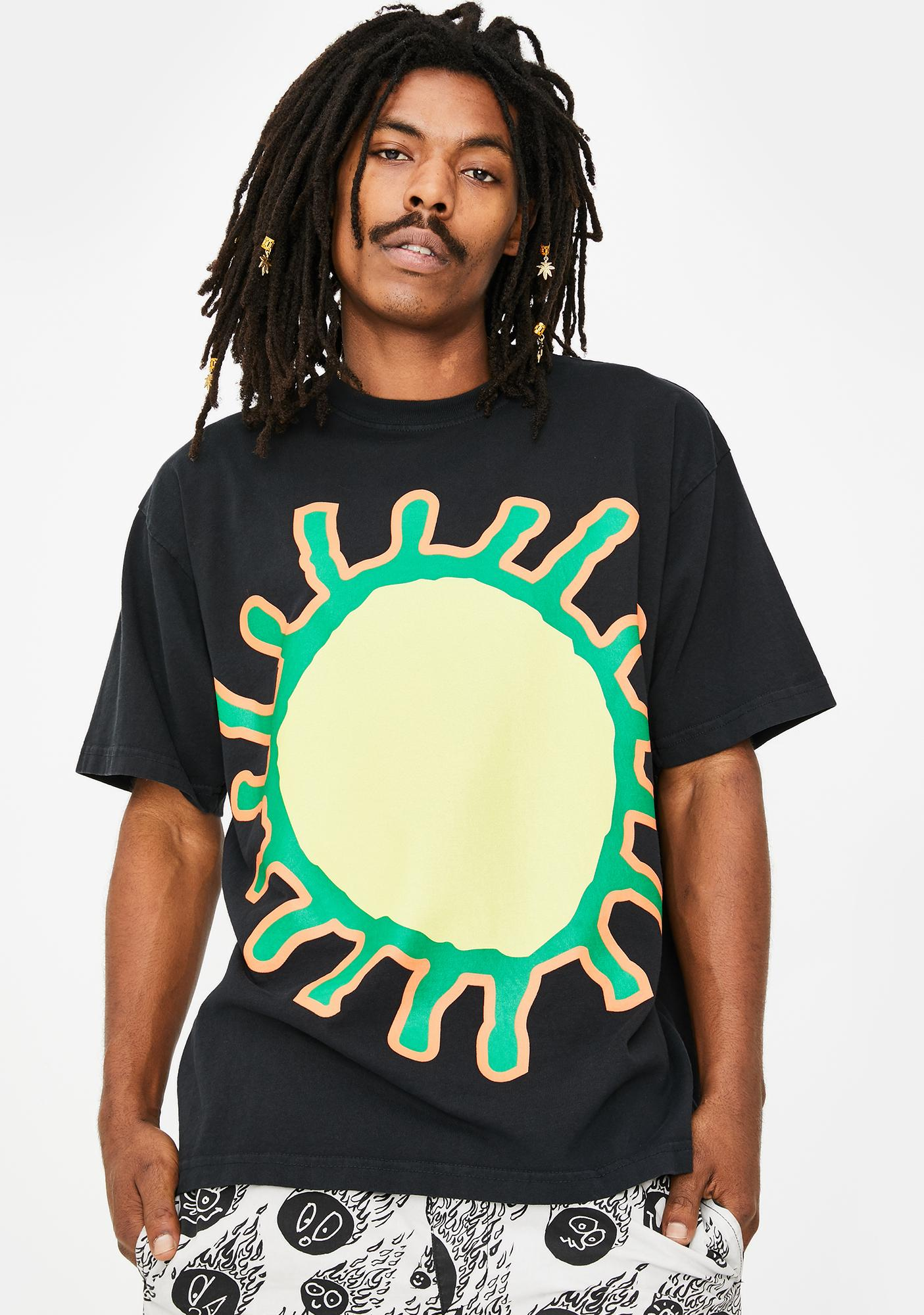 Obey Come Together Graphic Tee