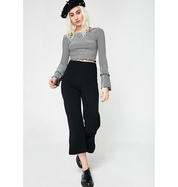 Be My Muse Crop Top