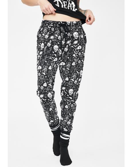 Dark Slumber Lounge Pants
