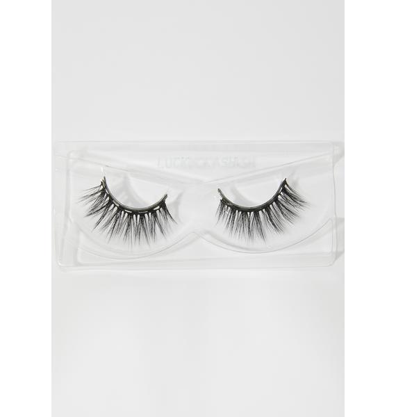 Glamnetic Lucky Magnetic Eyelashes