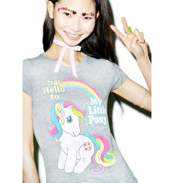 Introducing My Little Pony Tee
