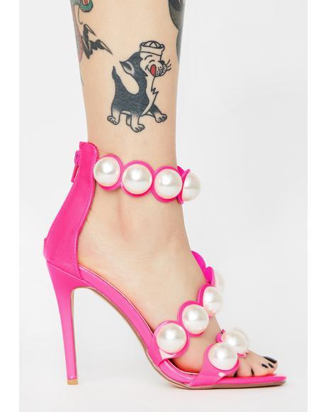 Andela Stiletto Heels