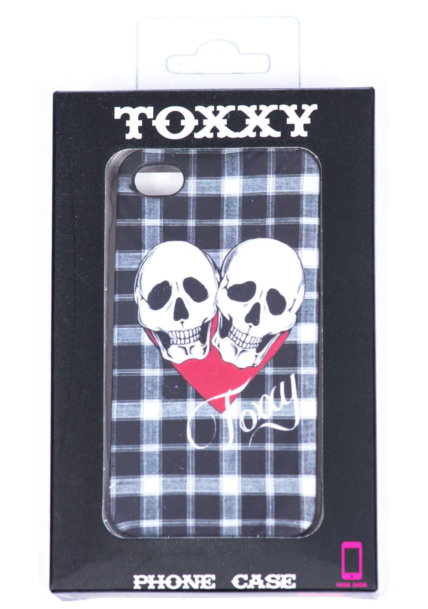 Best Friend iPhone Case