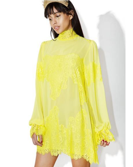 Sunshine Queen 4 A Day Dress