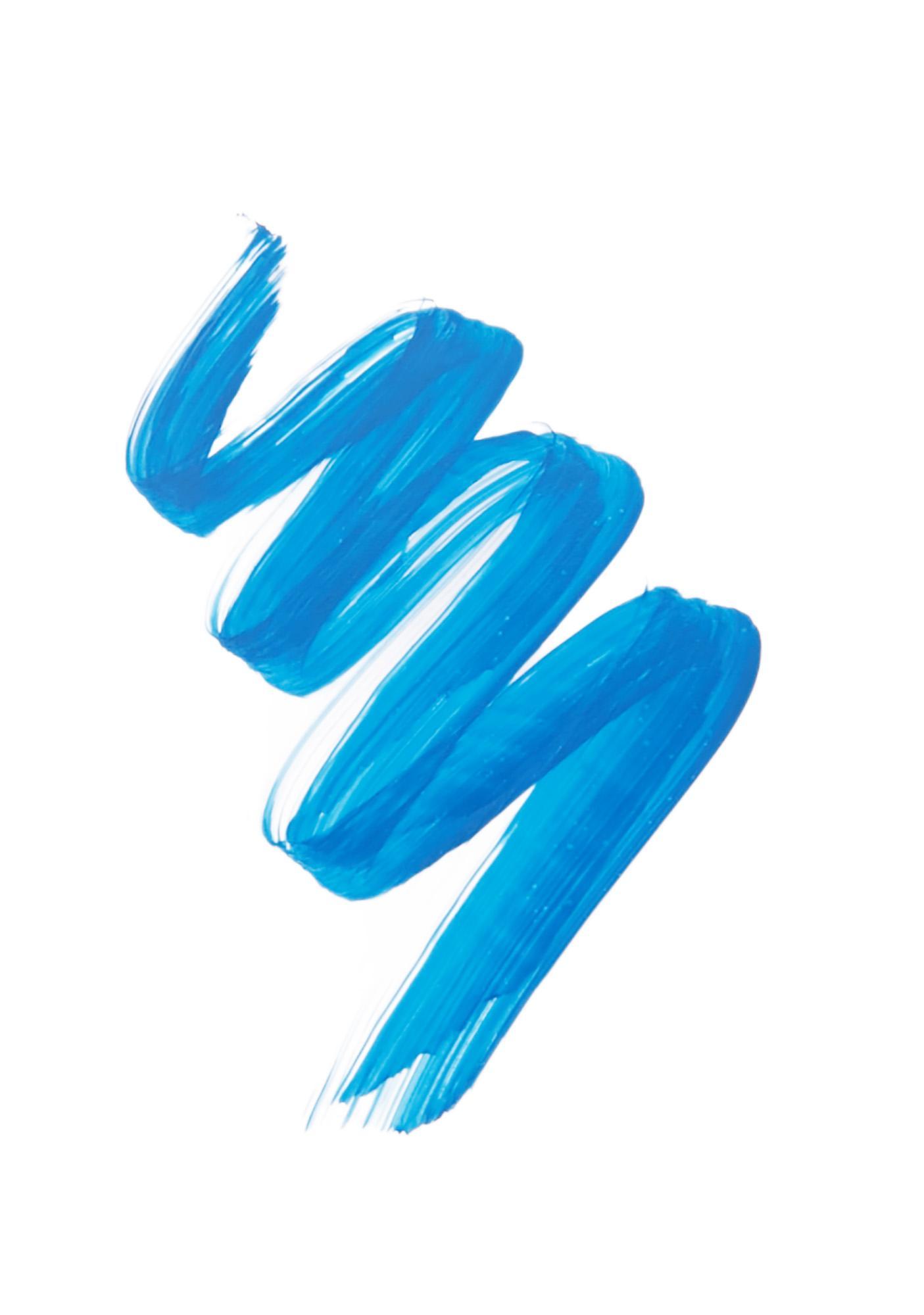 LA Girl Cobalt Matte Line Art Eyeliner