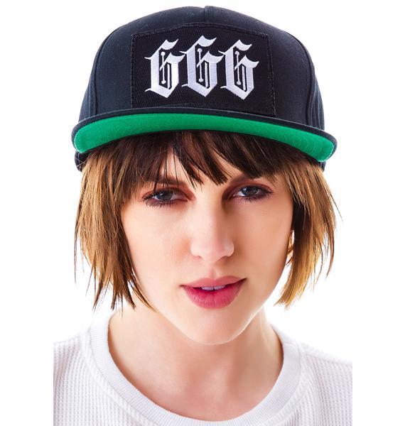 666 Hat