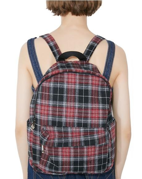 Linger Backpack