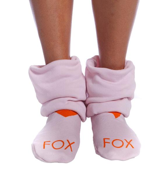 Wildfox Couture Sweetheart Fox Sox