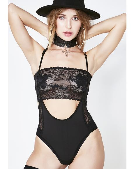 Lady Killa Bodysuit Set