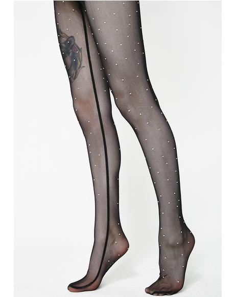 Toxic Wave Tights