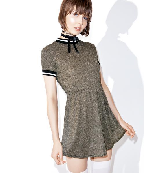 Valfré Goldie Dress