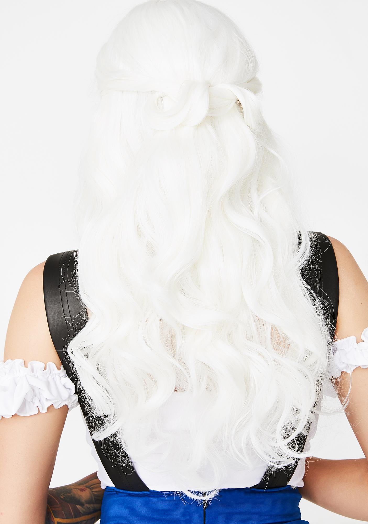 Pure Sweetheart Wavy Wig