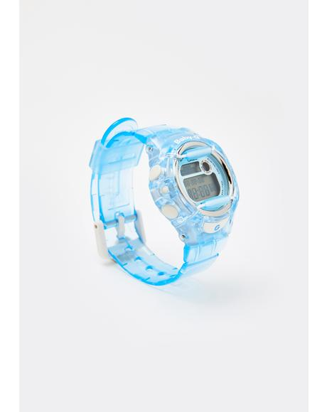 Baby G Digital Watch