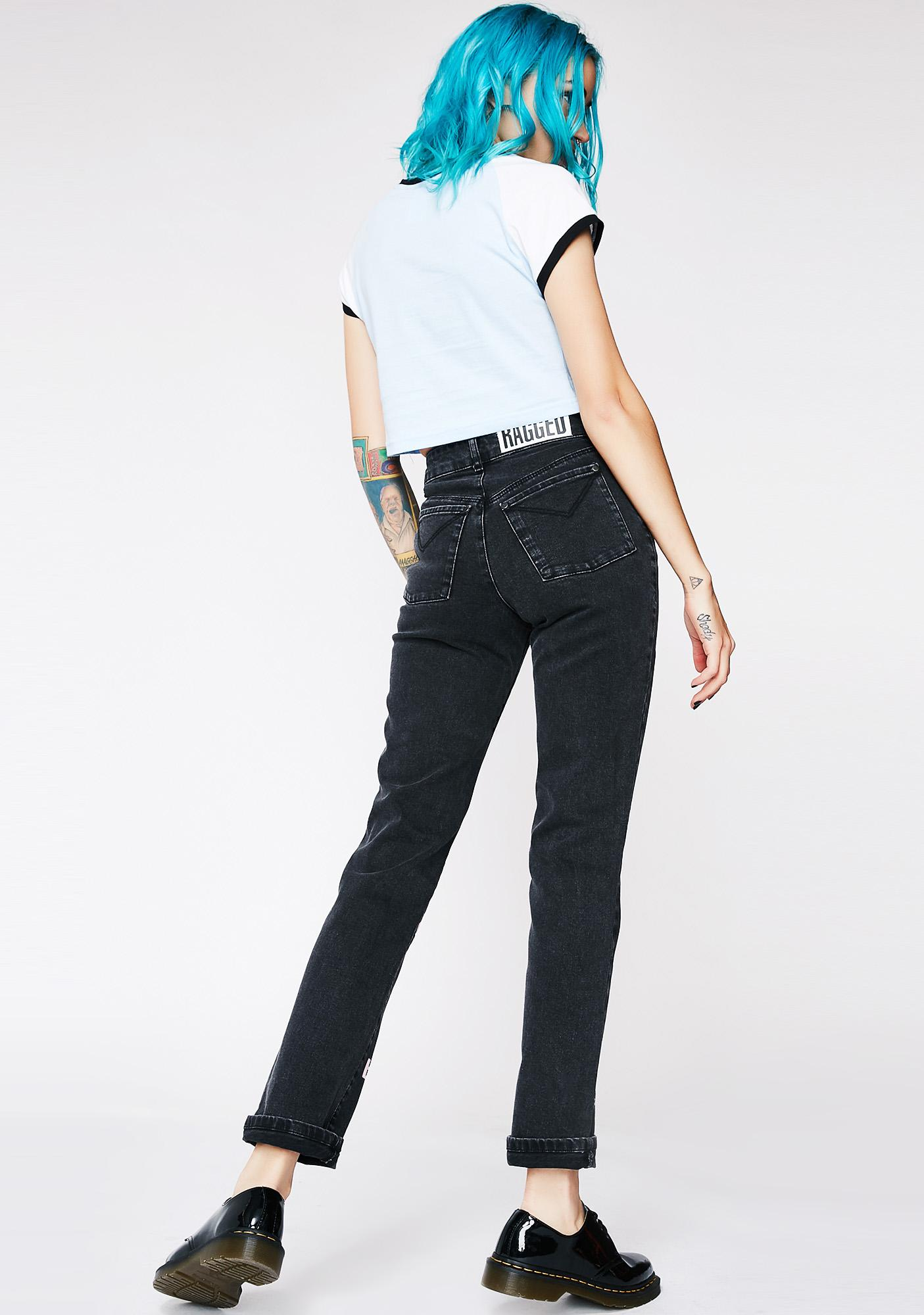 The Ragged Priest Homme Jeans