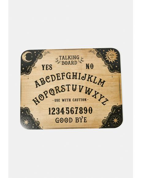 Life After Death Ouija Board