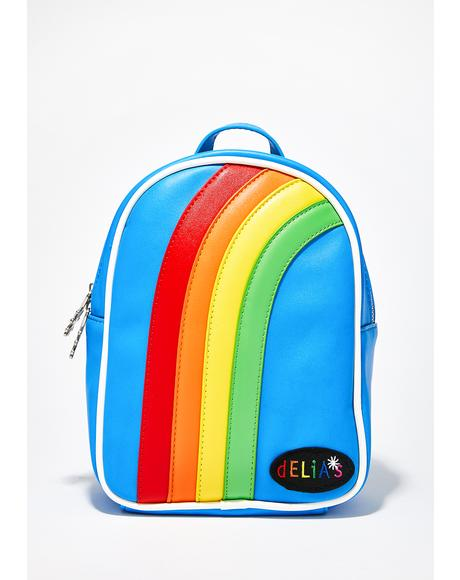 Color Your World Backpack