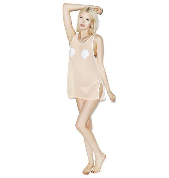 Minimale Animale Splash Singlet