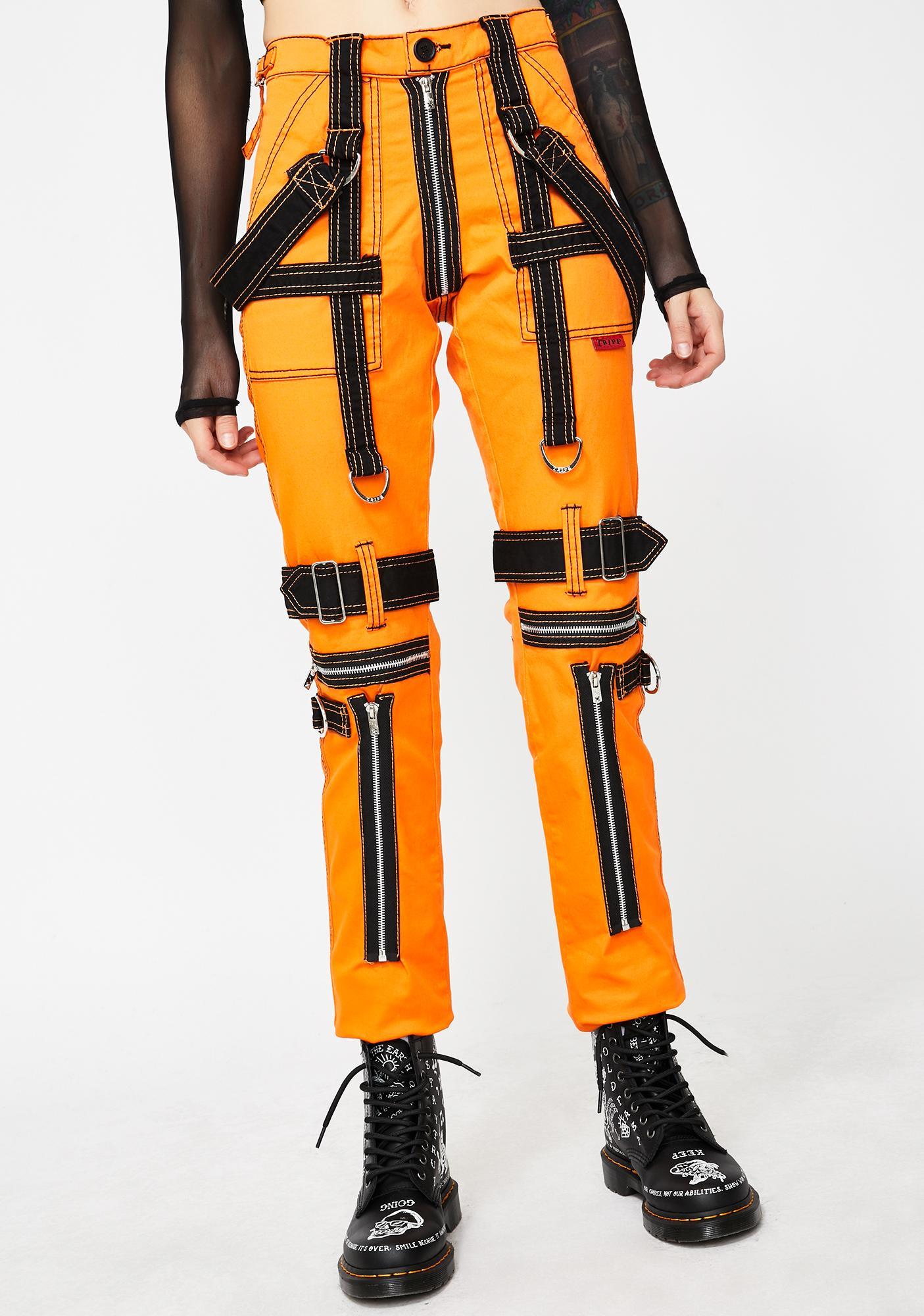 Tripp NYC Para Pants