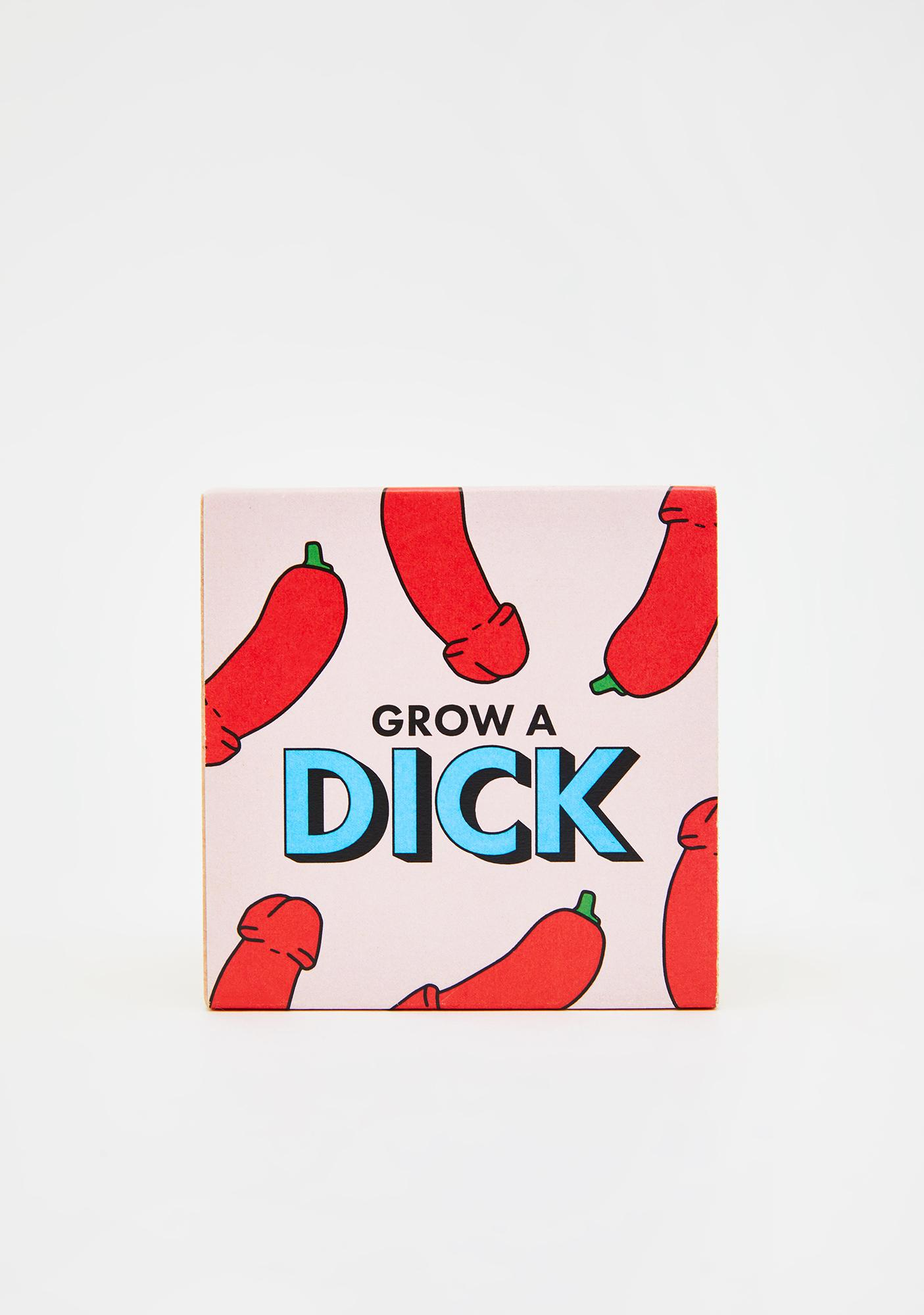 Grow A Pair Chili Plant
