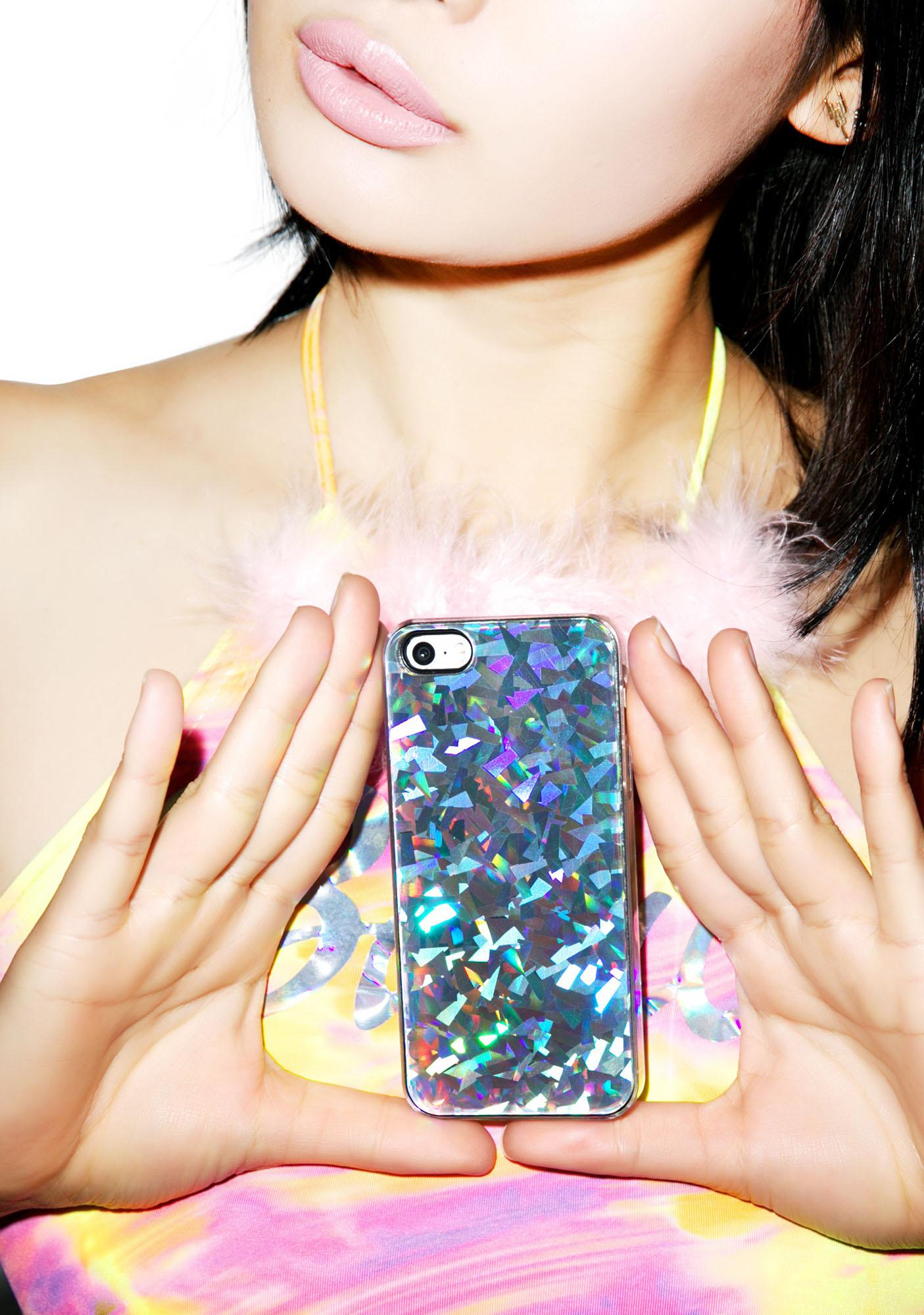 Zero Gravity Andromeda iPhone 5/5S Case