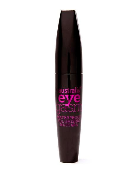 Eyegasm Waterproof Mascara