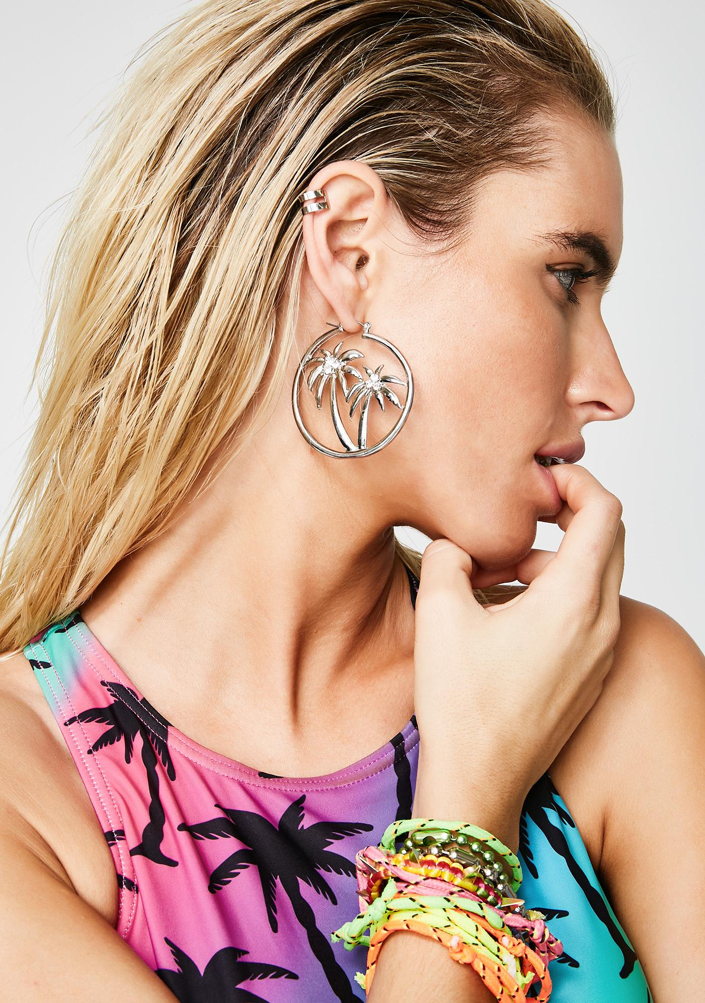 8 Other Reasons Ally Earrings