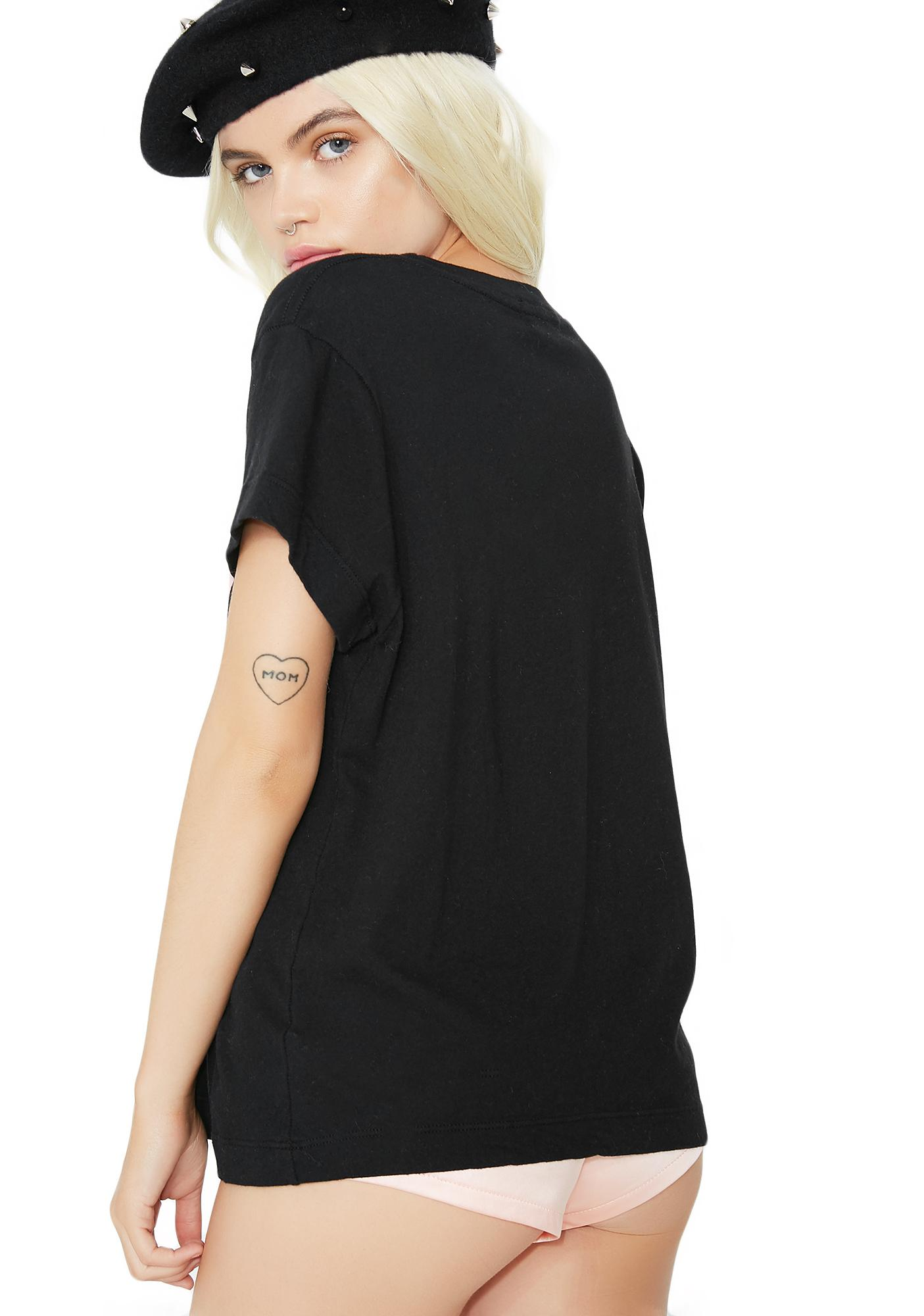 Wildfox Couture Fangtastic No. 9 Tee