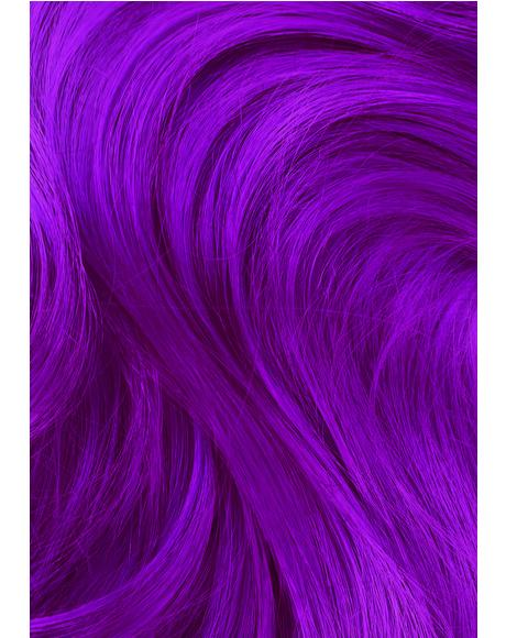 Pony Unicorn Hair Dye