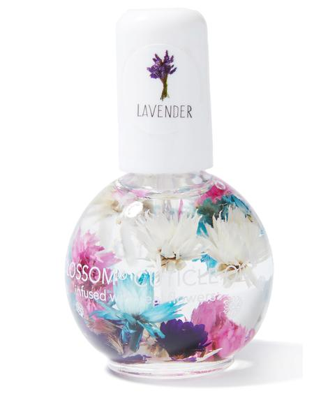 Lavender Cuticle Oil