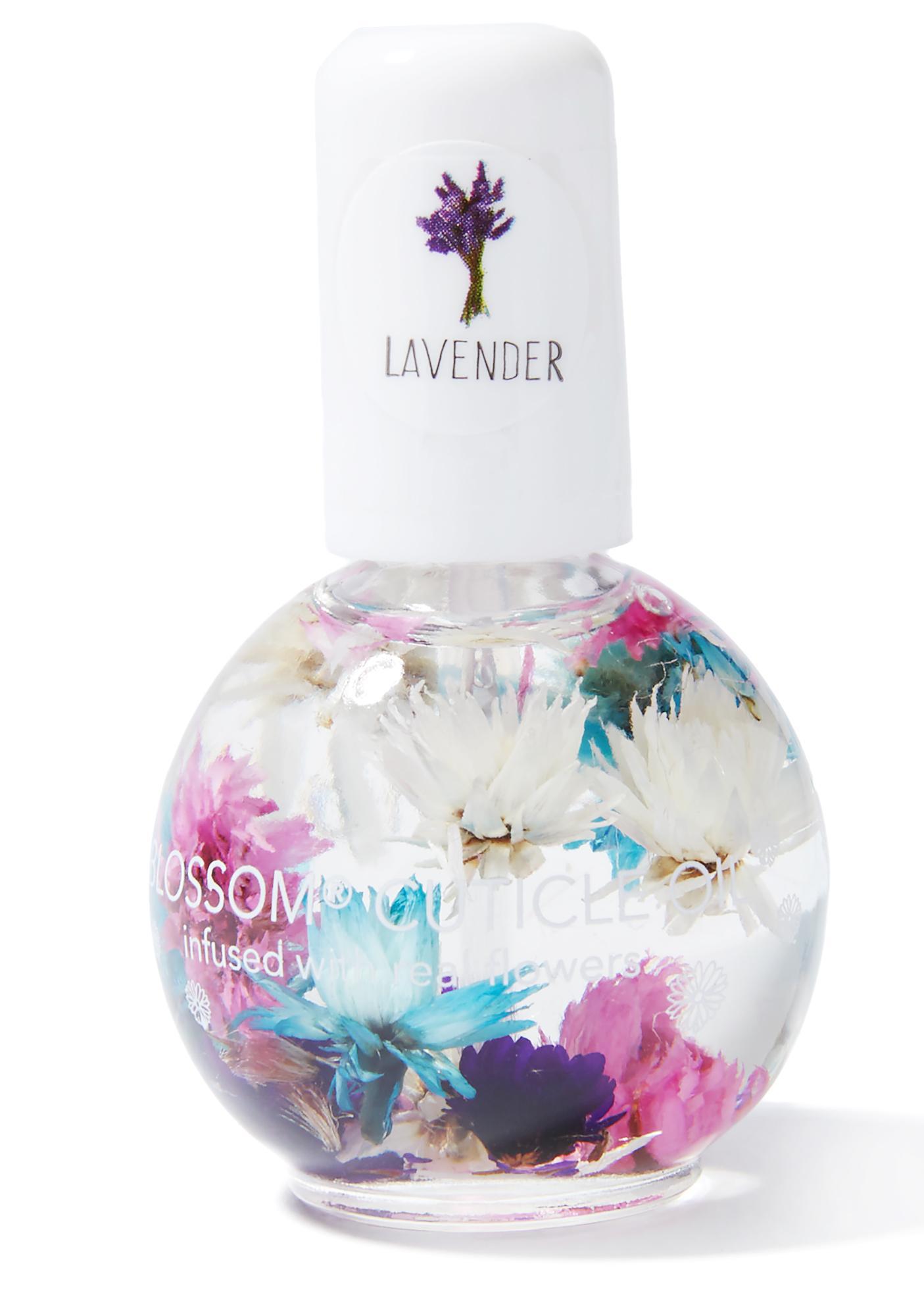Blossom Lavender Cuticle Oil