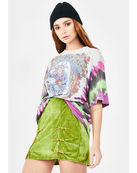 Sincity Skirt