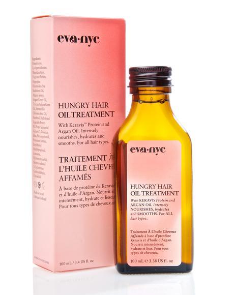 Hungry Hair Oil Treatment