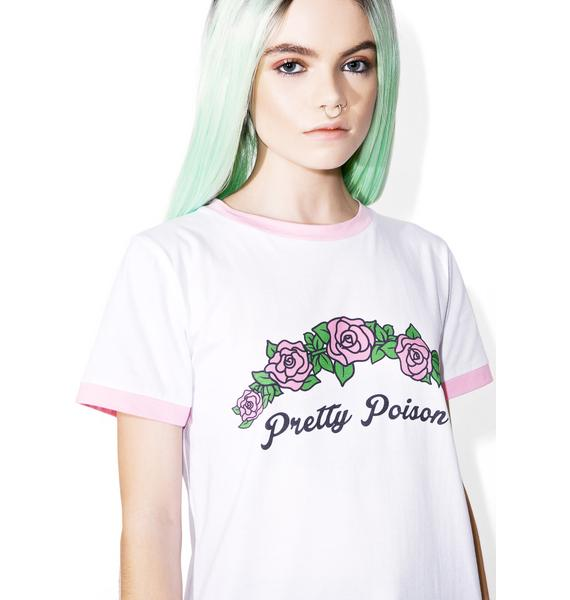 Sugarpills Pretty Poison T-Shirt
