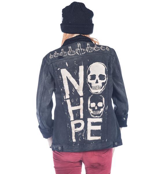 UNIF No Hope Jacket