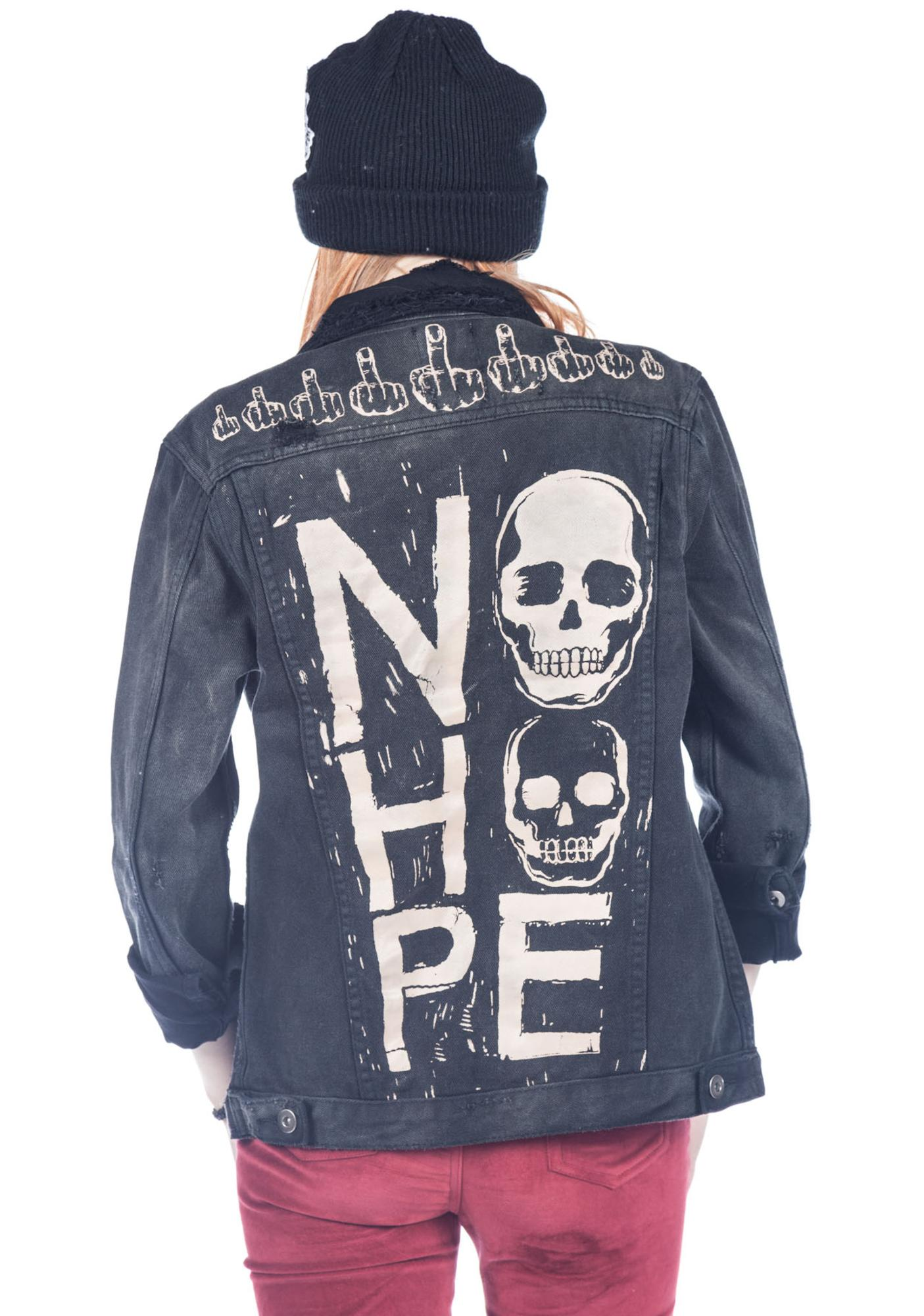 UNIF No Hope Jacket