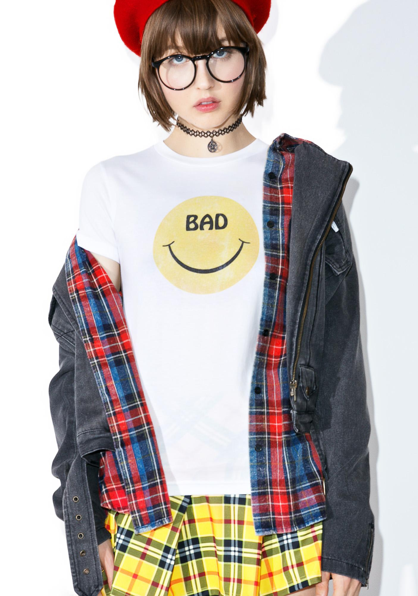 Valfré Bad Baby Tee