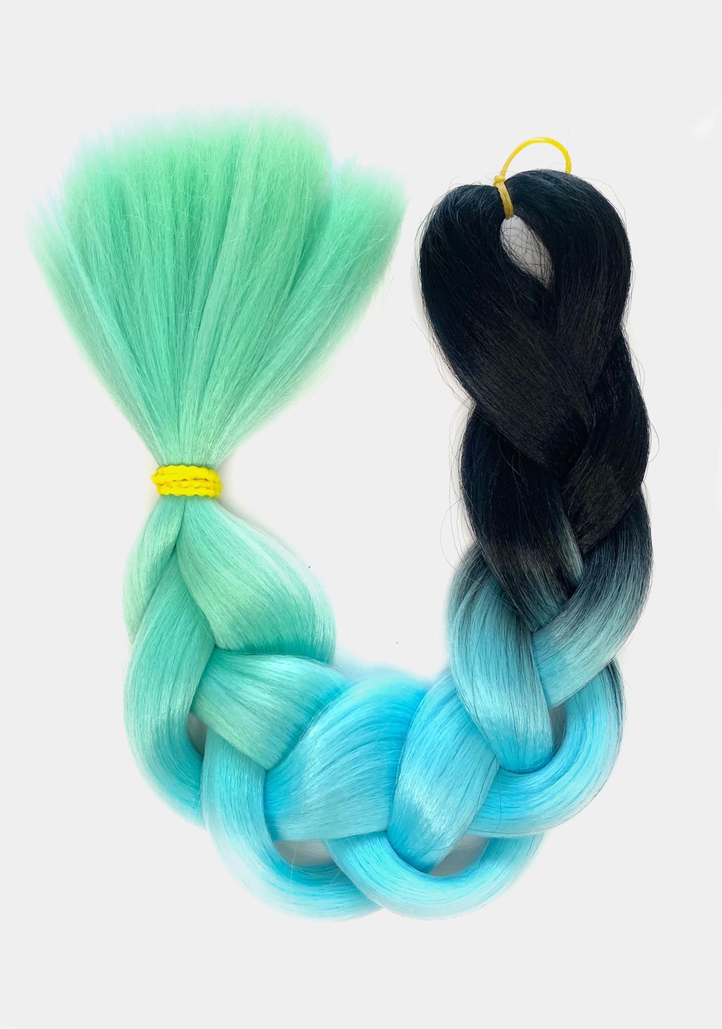Lunautics Stormy Hair Extensions
