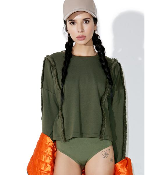 Beechwood Sweatshirt